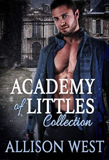 ACADEMY OF LITTLES by Allison West
