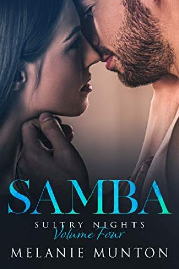 SAMBA (Sultry Nights #4) by Melanie Munton
