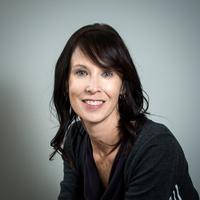 Author Tricia Copeland