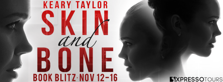 SKIN AND BONE Book Blitz