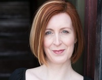 Author Kate Meader