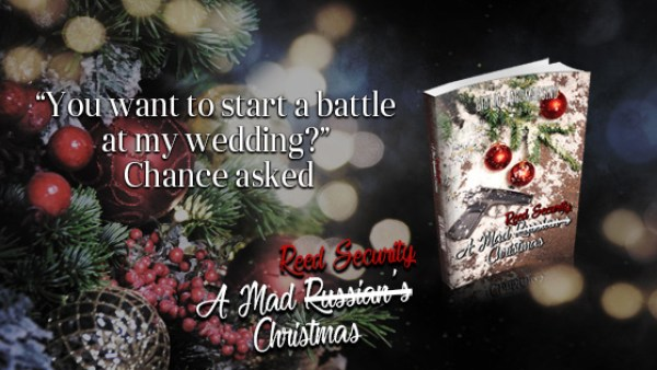 A MAD REED SECURITY CHRISTMAS Teaser