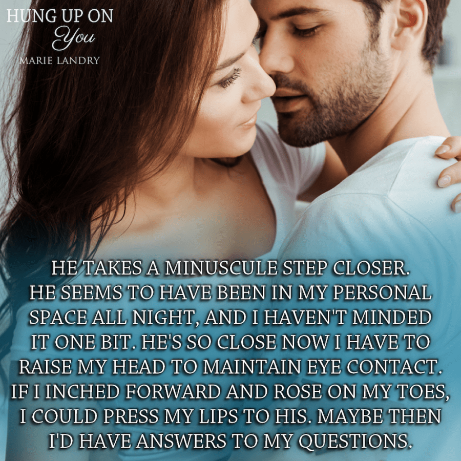 HUNG UP ON YOU Teaser