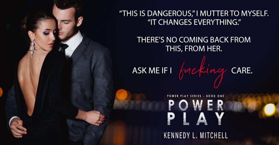 POWER PLAY Teaser