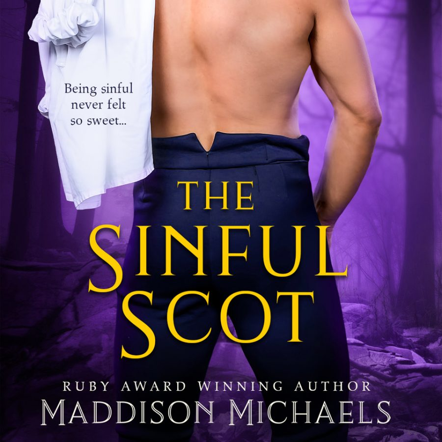 THE SINFUL SCOT Teaser