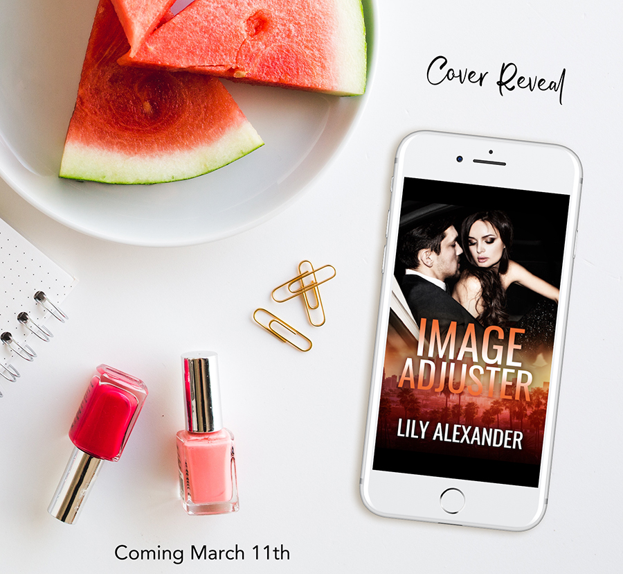 IMAGE ADJUSTER Teaser