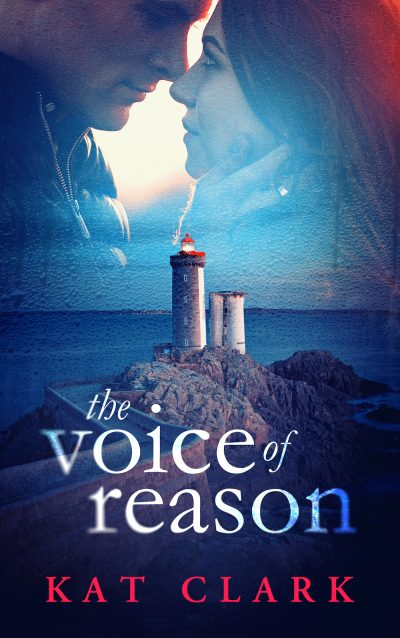 THE VOICE OF REASON by Kat Clark