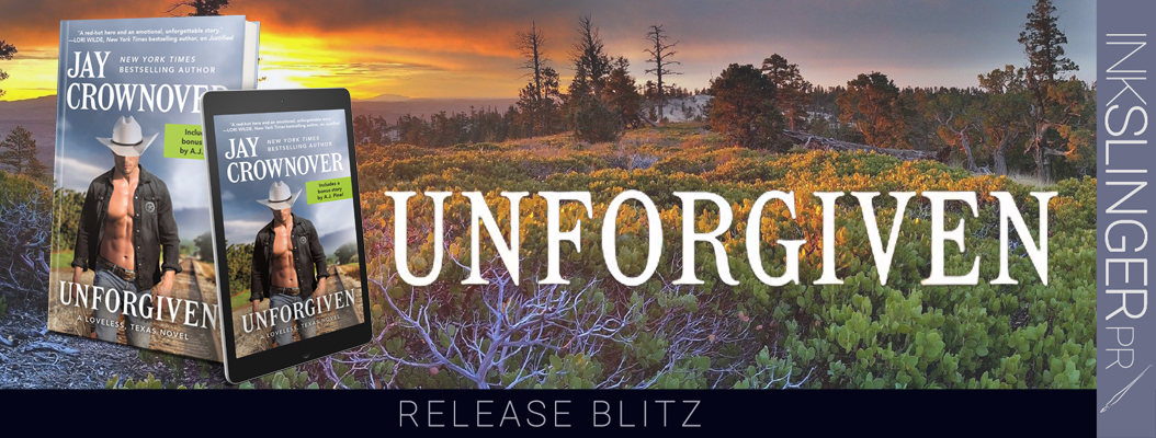 UNFORGIVEN Release Day