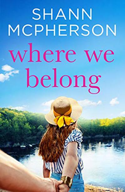 WHERE WE BELONG by Shann McPherson