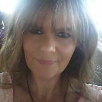 Author Pamela Sparkman