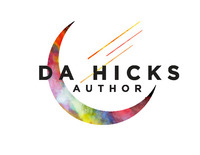Author D.A. Hicks