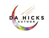 Author D.A. Hicks