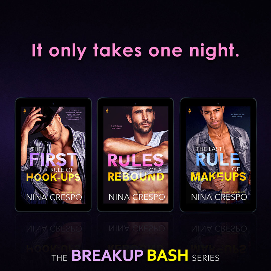 The Breakup Bash Series