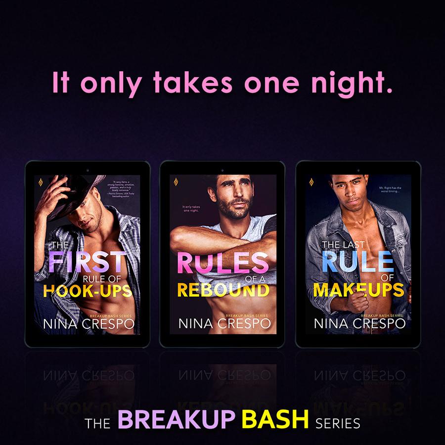 The Breakup Bash Series