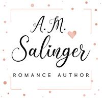 Author A.M. Salinger