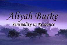 USA Today Bestselling author, Aliyah Burke
