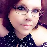Author Ginger Voight