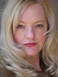 Author Abbie Roads