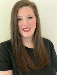 Author Lauren Sevier