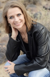 New York Times and USA Today bestselling author Lynn Rush