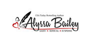 USA Today bestselling author Alyssa Bailey
