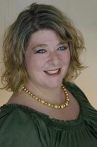 Author L.K. Shaw