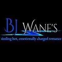 Author B.J. Wane