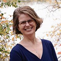Author Katie Mettner