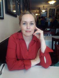 Author Nicola Italia