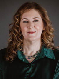 USA Today bestselling author Shanna Hatfield