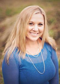 Author Summer Leigh