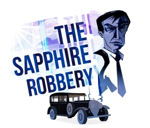 the sapphire Robbery