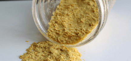 All About Nutritional Yeast