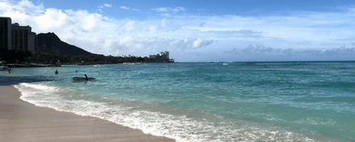 Waikiki Travel Guide for Budget Travelers