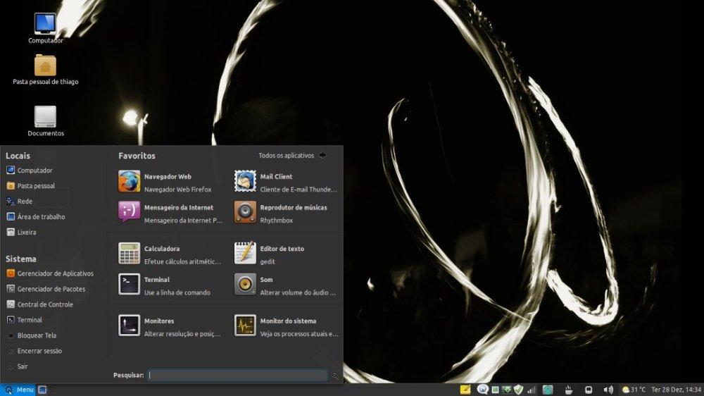 Personalizando seu Desktop Linux (3/5)