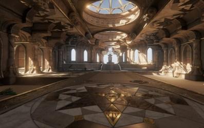 fantasy temple throne room utu castle concept throneroom sci fi medieval floor castles klafke thiago temples environment open discover ooc