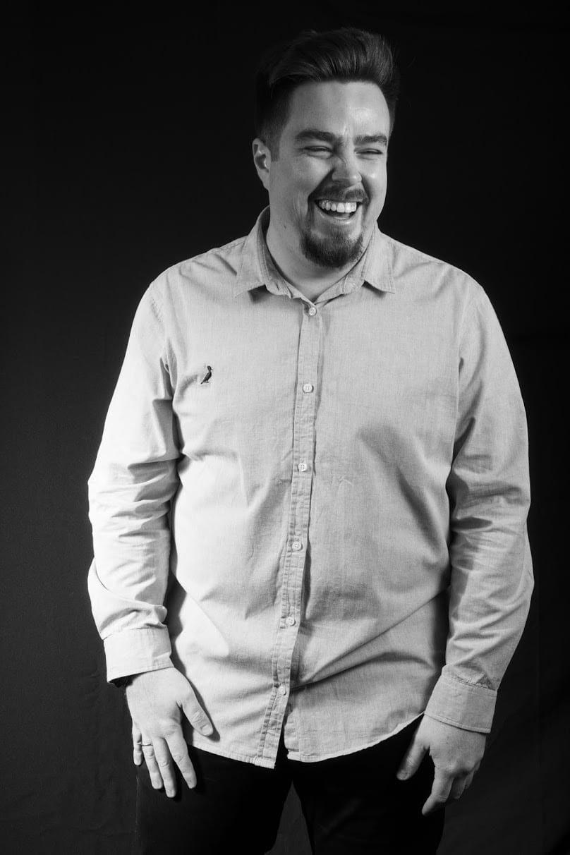 Thiago Martins Especialista em Marketing Digital para Saúde