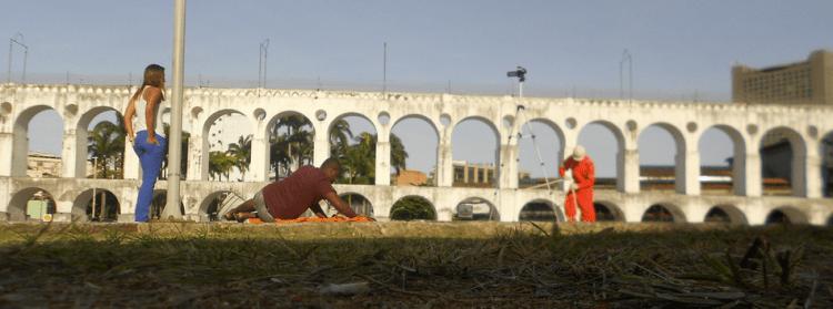 Parque Produções - Lapa - GTM Engenharia