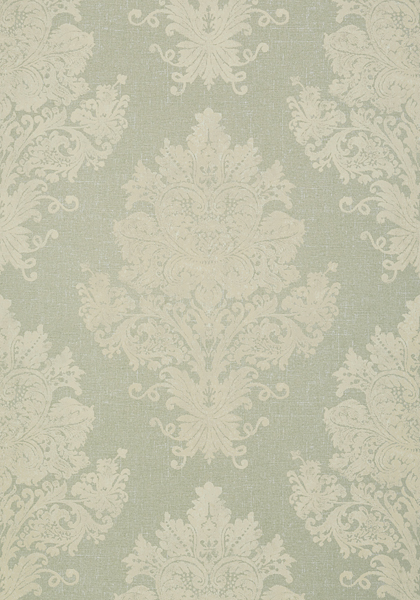LICATA Sage T89153 Collection Damask Resource 4 from