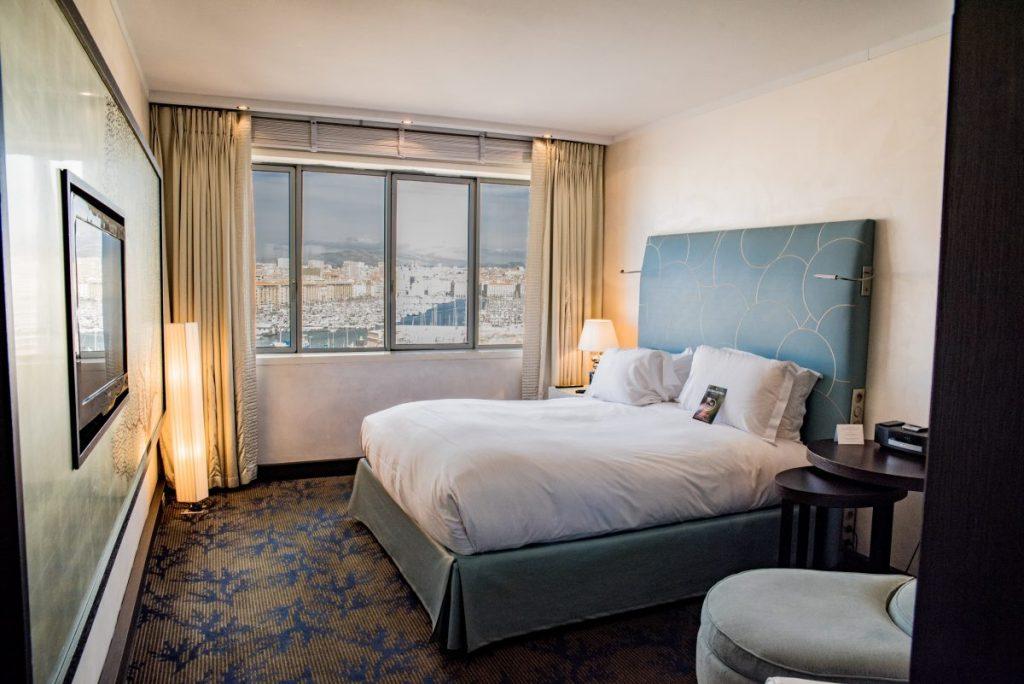Marseille - Chambre