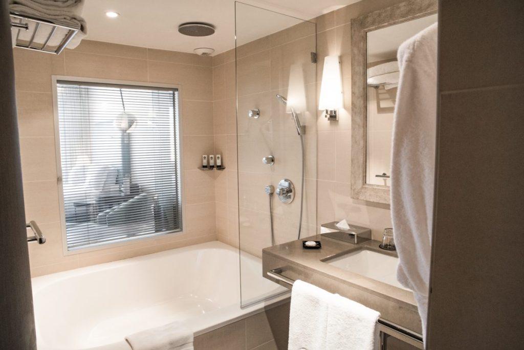Marseille - Salle de Bain
