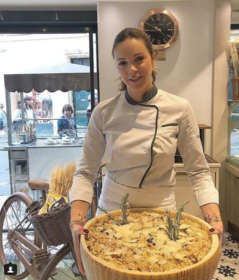 Restaurants Aix - BOTTEGA DA VERRI - Marion Top Chef