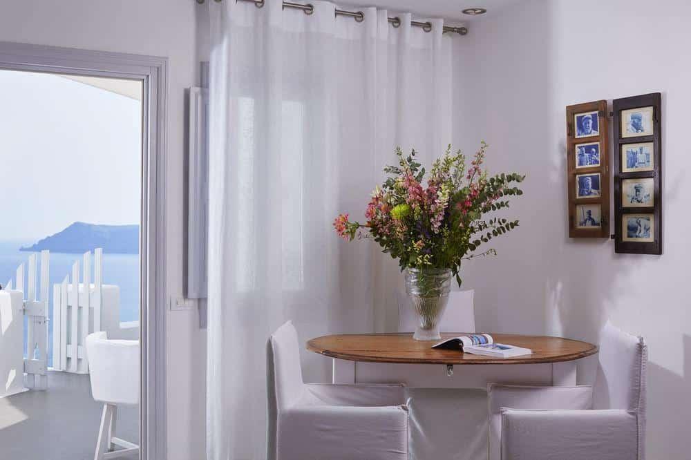 Katikies Hotel | Luxury 5 étoiles | Chambre