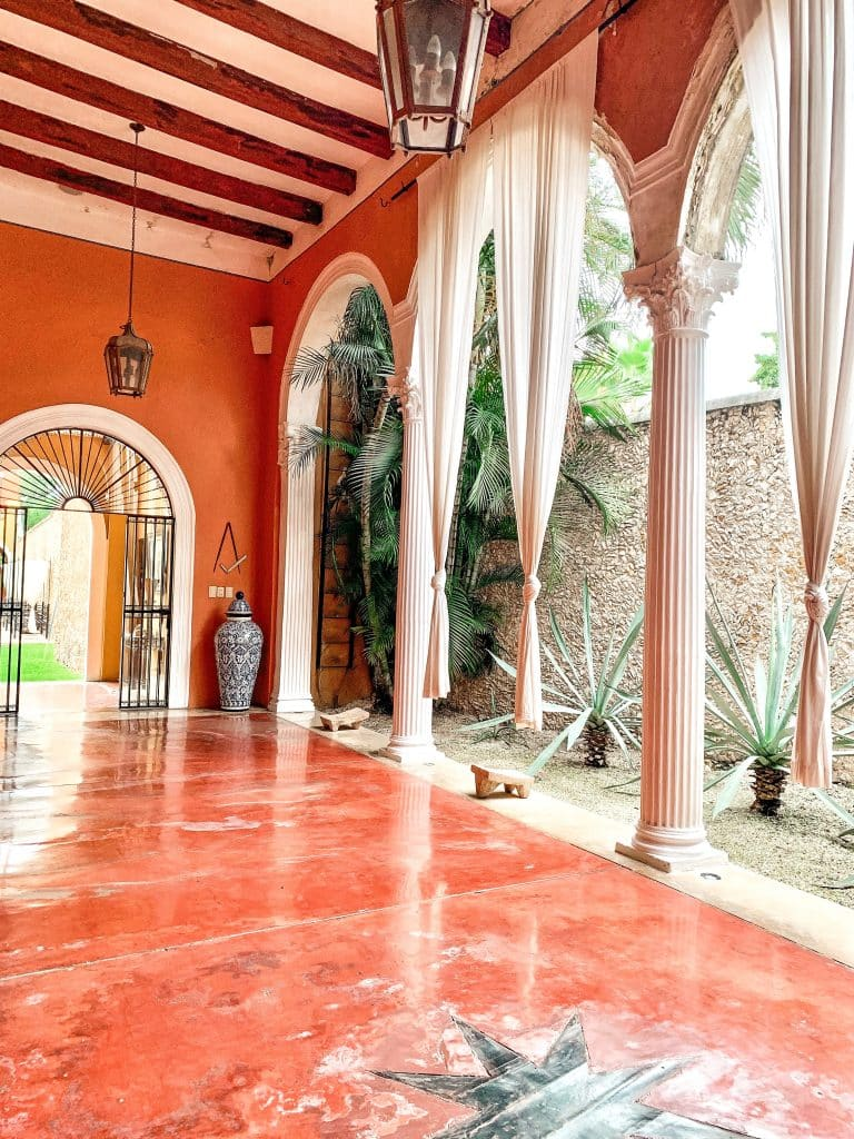 Hacienda Merida VIP in Merida