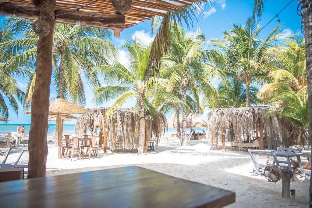 Mexique - Road Trip - Yucatan - Casa Las Tortugas