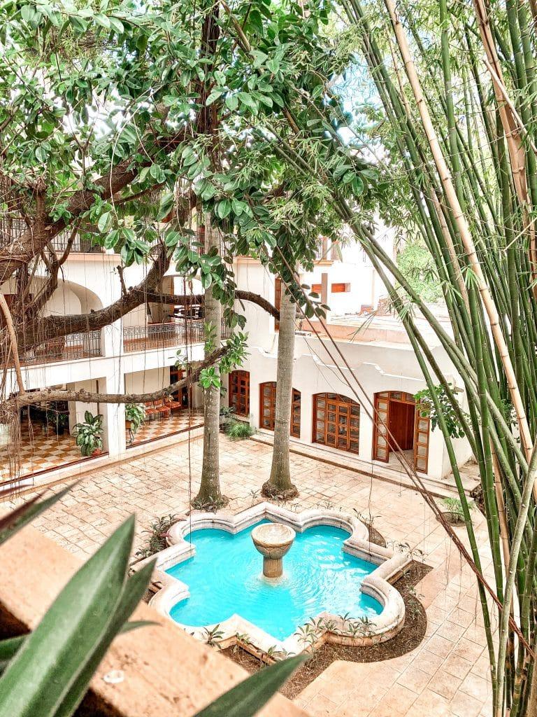 Mexique - Road Trip - Yucatan - Mayaland Resort