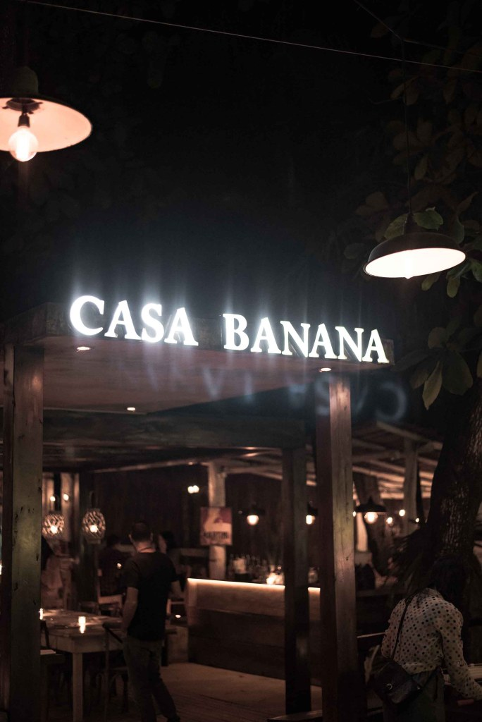Casa Cabana Restaurant Tulum