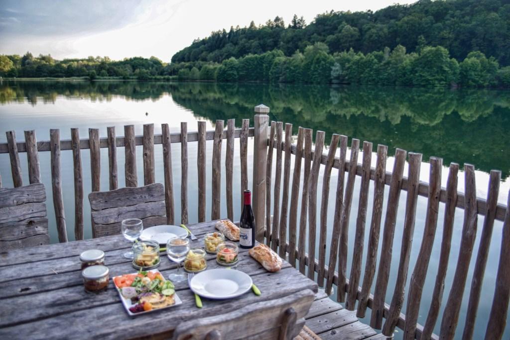 Panier repas | dîner local