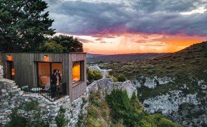 Maison d'hôtes Metafort au cœur de la Provence proche Lubéron