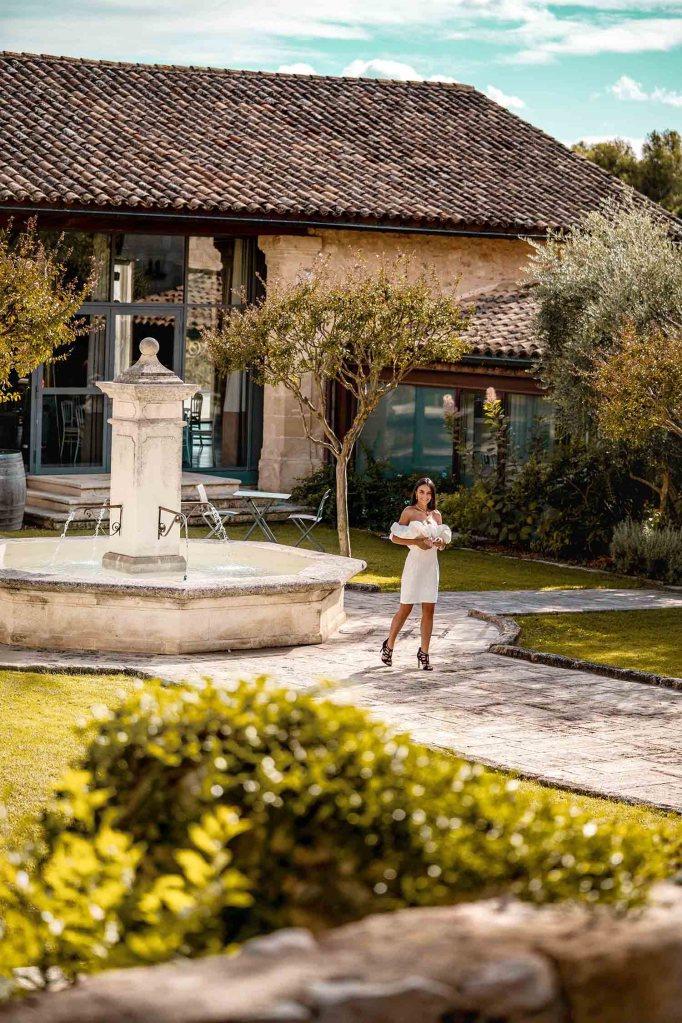 Domaine de Verchant - Montpellier - Relais et Chateaux